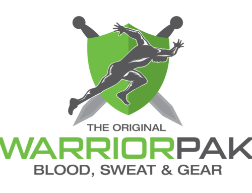 Original Warrior Pak